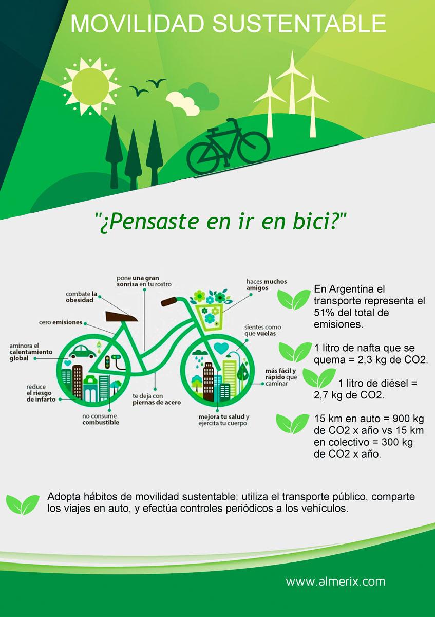 Movilidad-Sustentable